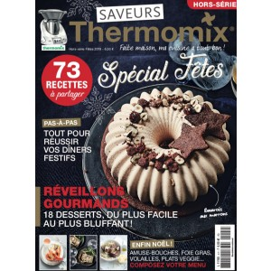 Saveurs Thermomix HS N°4
