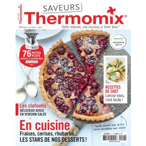 Saveurs Thermomix n°4