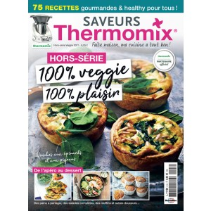 Saveurs Thermomix HS N°8