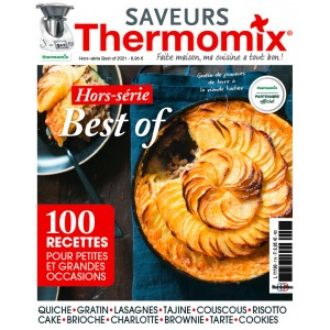 Saveurs Thermomix HS N°7